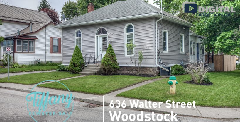 636 Walter Street, Woodstock, ON