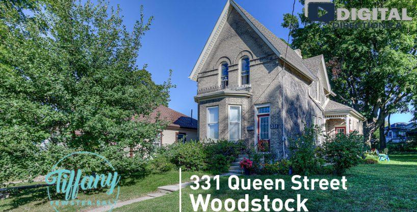 331 Queen St, Woodstock