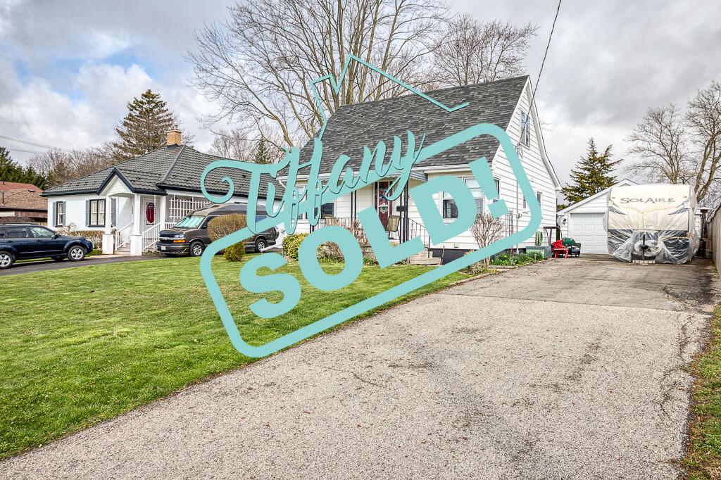 178 Innes St, Ingersoll, Ontario N5C2R8